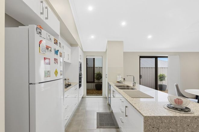Picture of Villa 274/97-161 Hogg Street, CRANLEY QLD 4350
