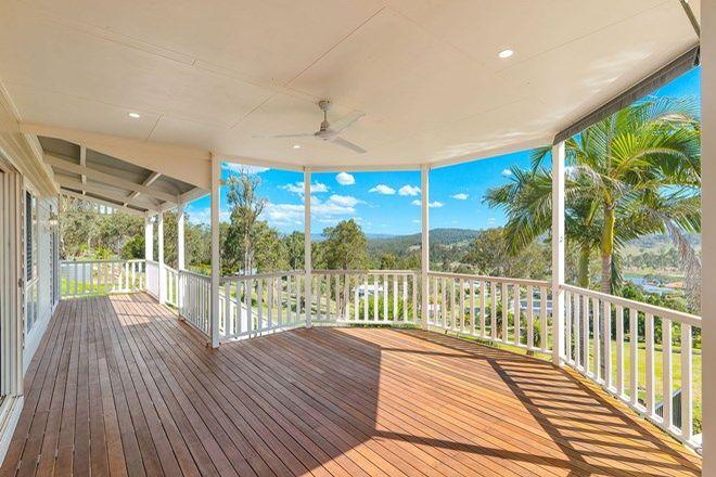 Picture of 145 Anne Collins Crescent, MUNDOOLUN QLD 4285