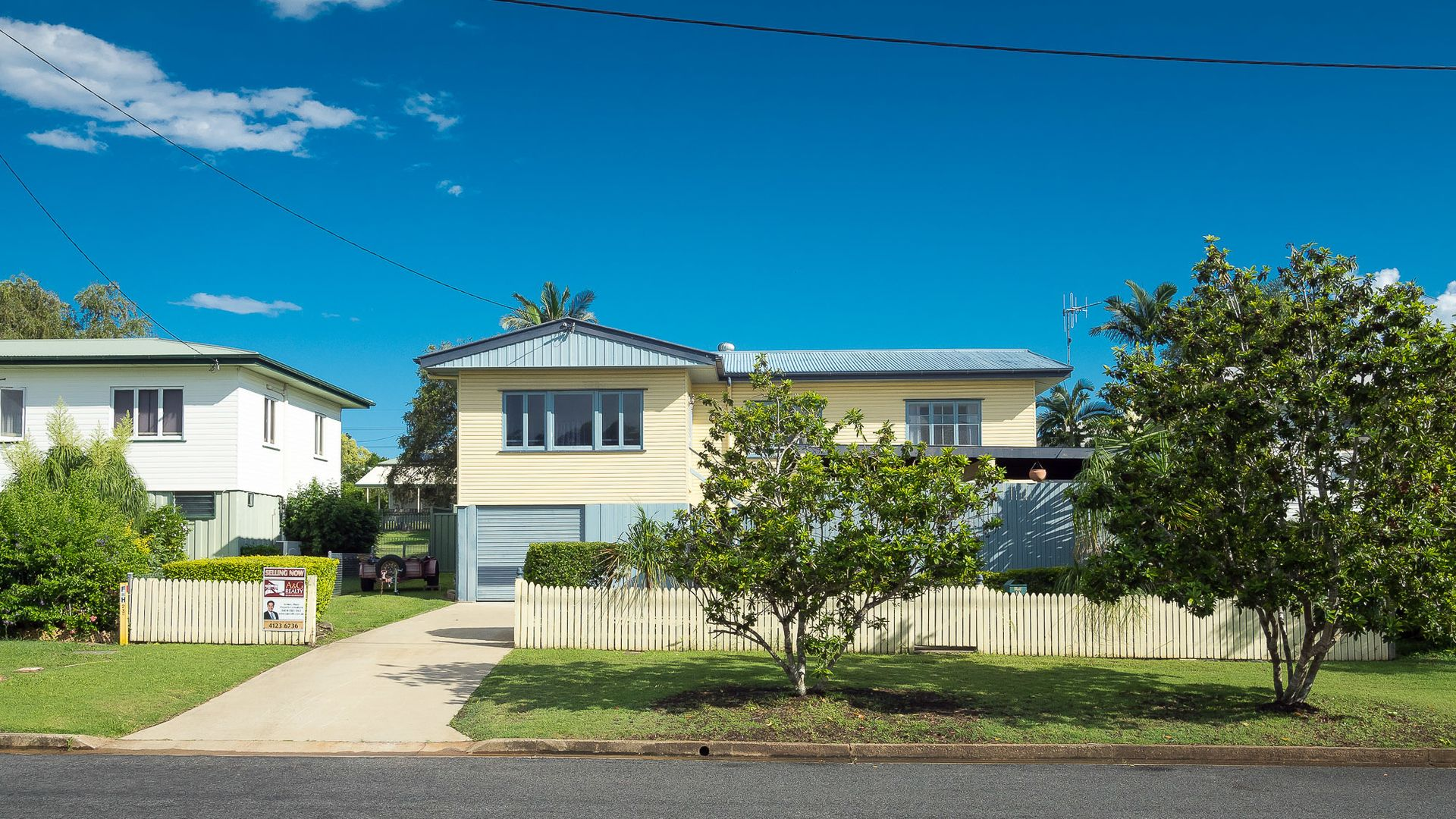 11 Walton St, Maryborough QLD 4650, Image 2