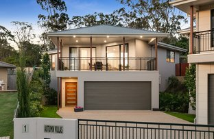 Picture of 1/1 Ronald Court, Glenvale QLD 4350
