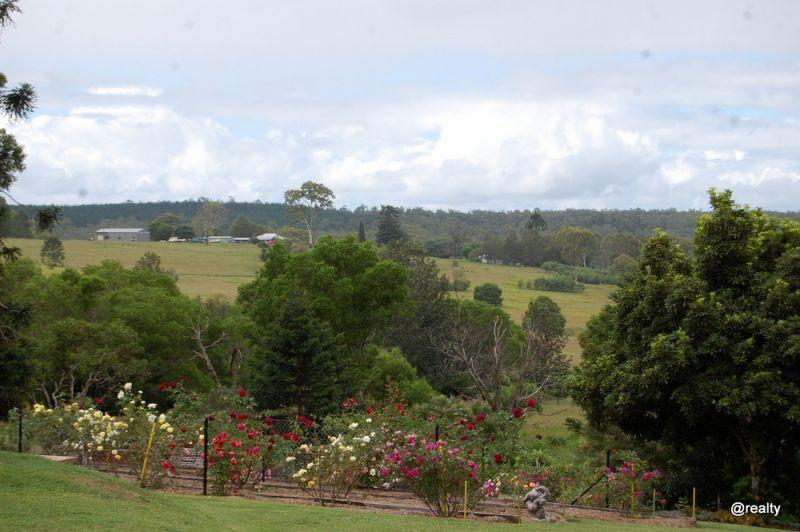 106 Hardgrave Road, Benarkin North QLD 4306, Image 2