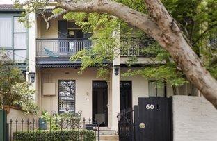 Picture of 58 Reynolds Street, Balmain NSW 2041