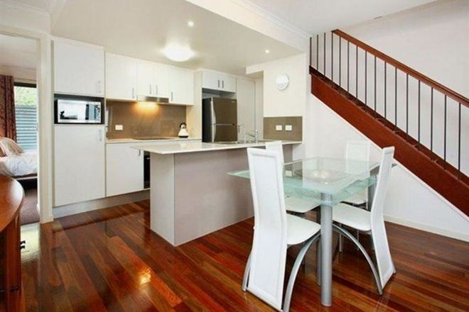 Picture of 19/19 Baringa Street, MORNINGSIDE QLD 4170