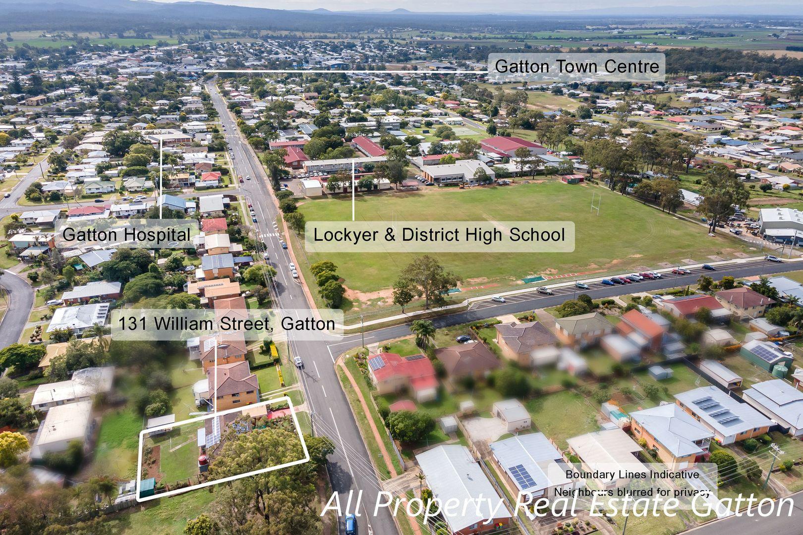 131 William Street, Gatton QLD 4343, Image 1