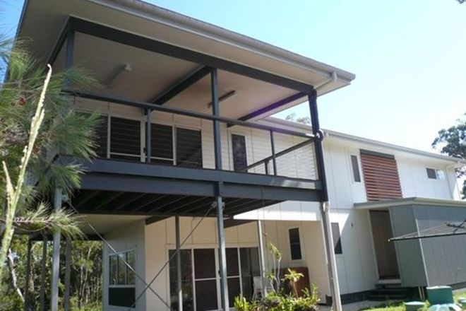 Picture of 7 Blue Bay Crescent, MACLEAY ISLAND QLD 4184