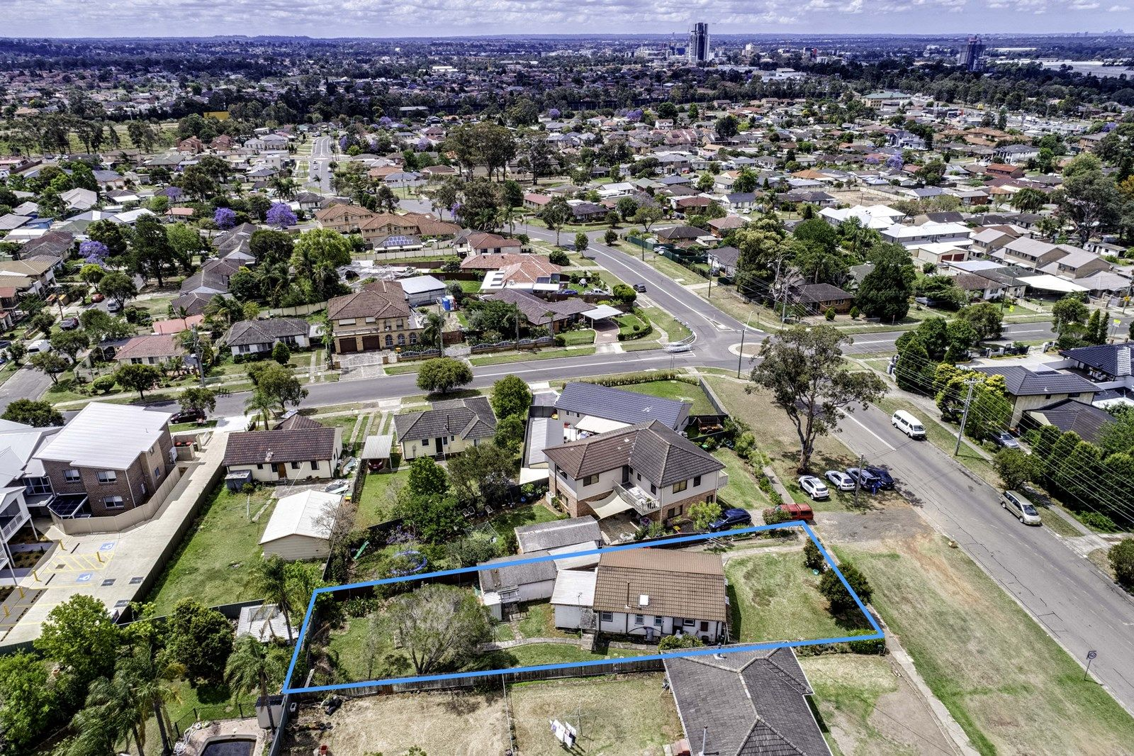 35 Reserve  Road, Liverpool NSW 2170, Image 2