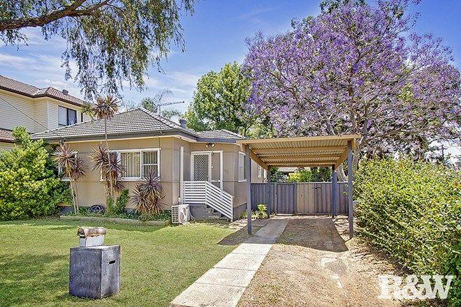 Picture of 49 Desborough Road, COLYTON NSW 2760
