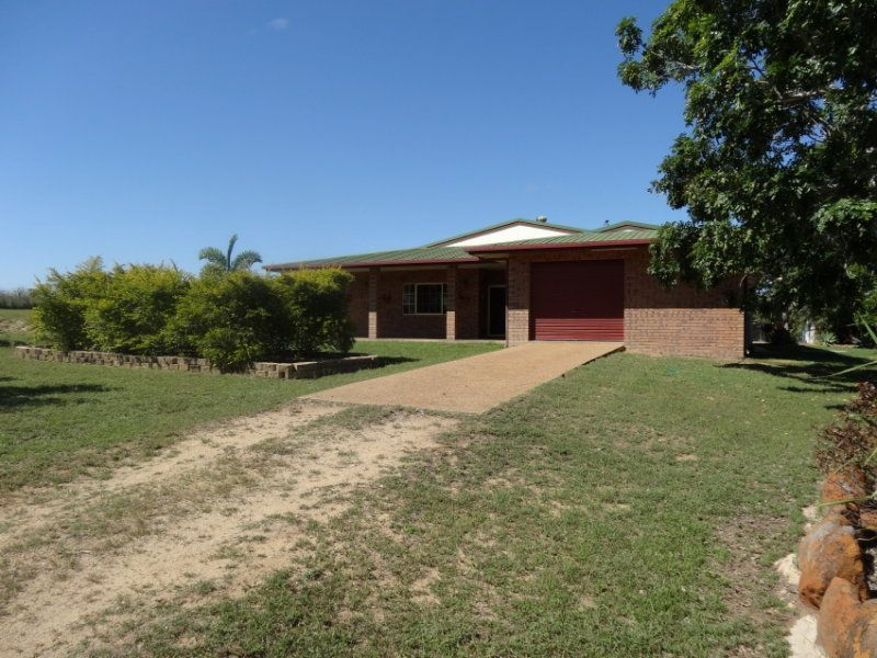 27 Scrubby Creek Rd, Southern Cross QLD 4820, Image 0
