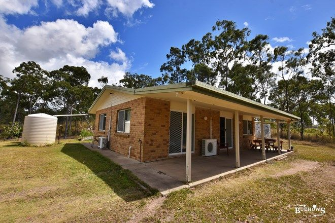 Picture of 291 Cawarral Rd, TUNGAMULL QLD 4702