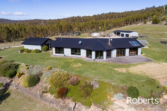 Picture of 128 Long Plains Road, EXETER TAS 7275