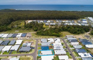 Picture of 8 Blackwood Street, Sapphire Beach NSW 2450