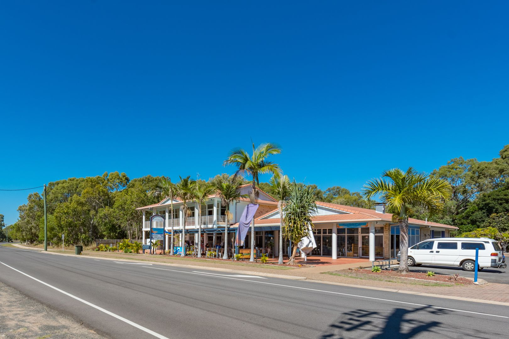 Lot 60 Malvern Drive, Moore Park Beach QLD 4670, Image 2