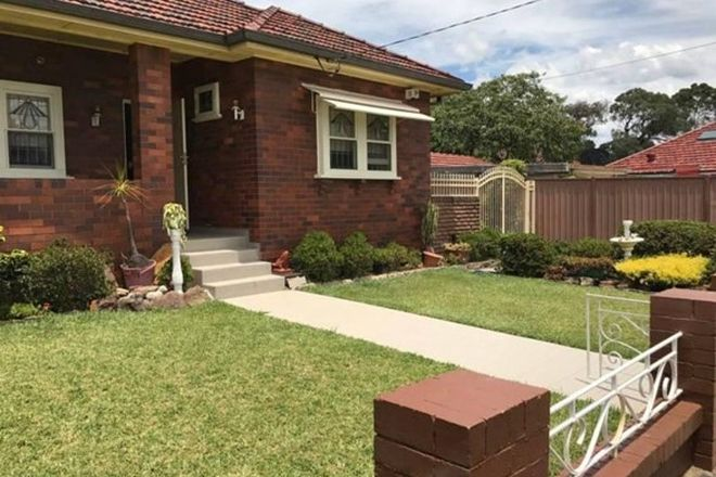 Picture of 2 narramore st, KINGSGROVE NSW 2208