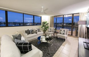 Picture of 901/150 Oxlade Drive, New Farm QLD 4005