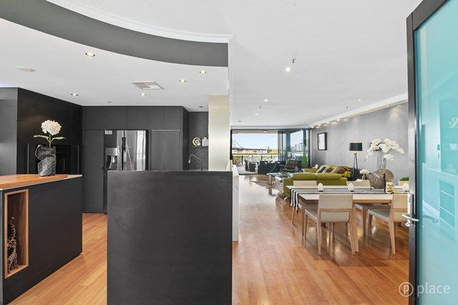 Picture of 5/461 Adelaide Street, BRISBANE CITY QLD 4000