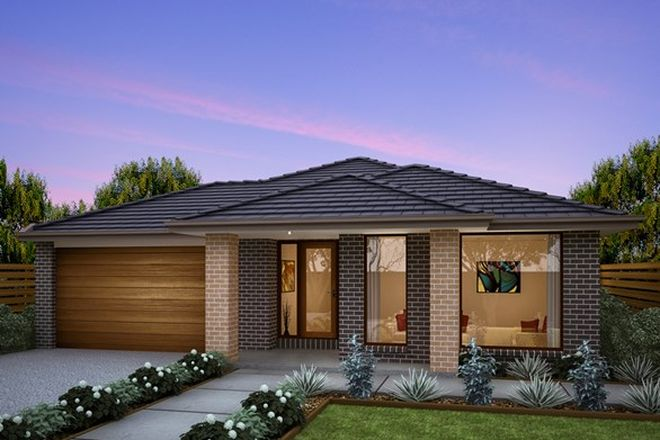 Picture of 746 Graphite Crescent, WOLLERT VIC 3750