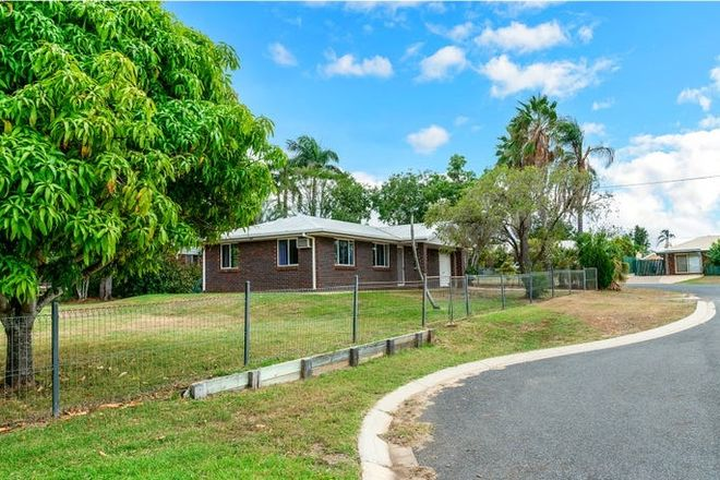 Picture of 73 Donovan Crescent, GRACEMERE QLD 4702