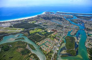 Picture of 2A Gray Street, Tweed Heads West NSW 2485