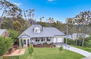 3 Cassam Place, Valley Heights NSW 2777