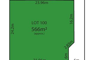 Picture of Lot 100/16 Kangarilla Road, Mclaren Vale SA 5171