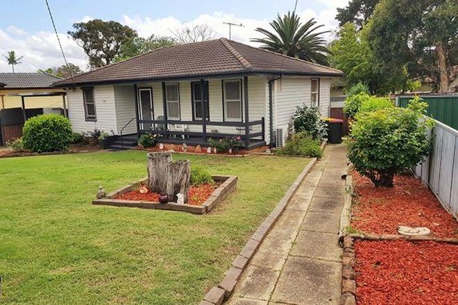 Picture of 14 PALMYRA AVENUE, LETHBRIDGE PARK NSW 2770