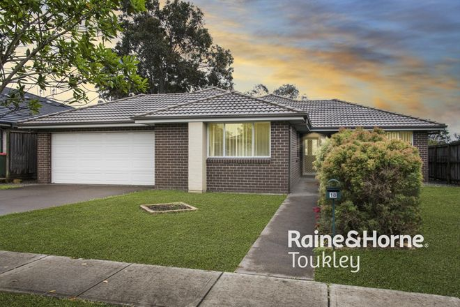 Picture of 18 Birkdale Boulevard, CESSNOCK NSW 2325