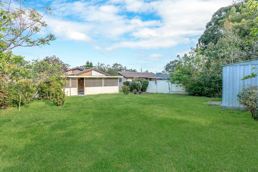 54 TORRES CRESCENT, Whalan NSW 2770, Image 0