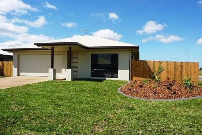 Picture of 36 Benedore Drive, RASMUSSEN QLD 4815