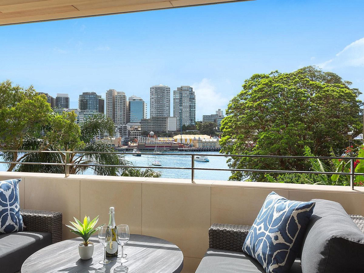 201/3 East Crescent Street, Mcmahons Point NSW 2060, Image 0