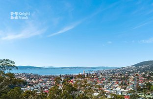 Picture of 71 Liverpool Crescent, West Hobart TAS 7000