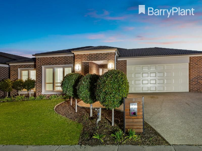 3 Fairlane Court, Tarneit VIC 3029, Image 0