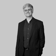 Nigel Peters, Sales representative