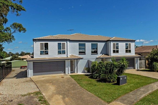 Picture of 18 Sunflower Crescent, UPPER CABOOLTURE QLD 4510