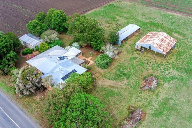 Picture of 391 Patrick Estate Road, PATRICK ESTATE QLD 4311