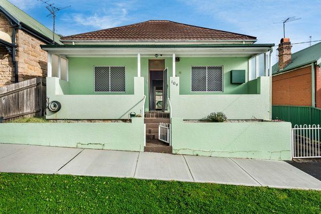 Picture of 104 William Street, LEICHHARDT NSW 2040
