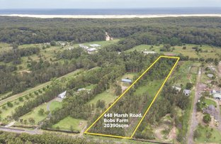 Picture of 448 Marsh Road, Bobs Farm NSW 2316