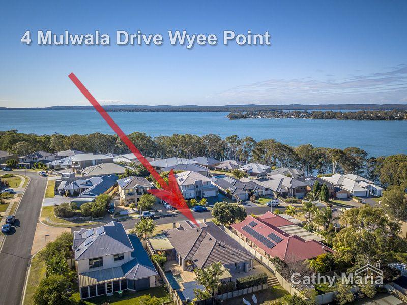 4 Mulwala Drive, Wyee Point NSW 2259, Image 0