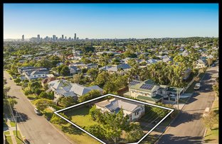 Picture of 4 Ethel Street, Camp Hill QLD 4152