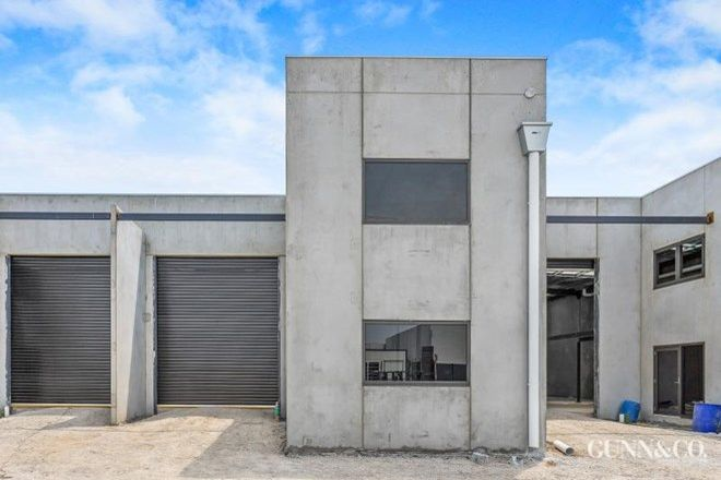 Picture of 1&2/45-47 Imperial Avenue, SUNSHINE NORTH VIC 3020