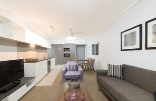 Picture of Apt 55/23 Alfred Street, Mac Kay QLD 4740