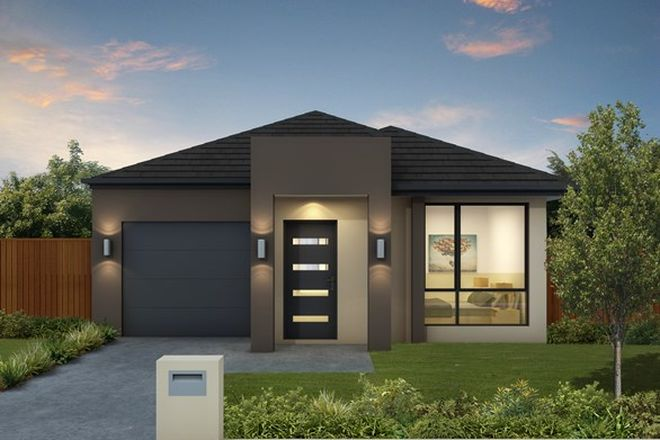 Picture of Lot 2/27 Campbell Street, RIVERSTONE NSW 2765