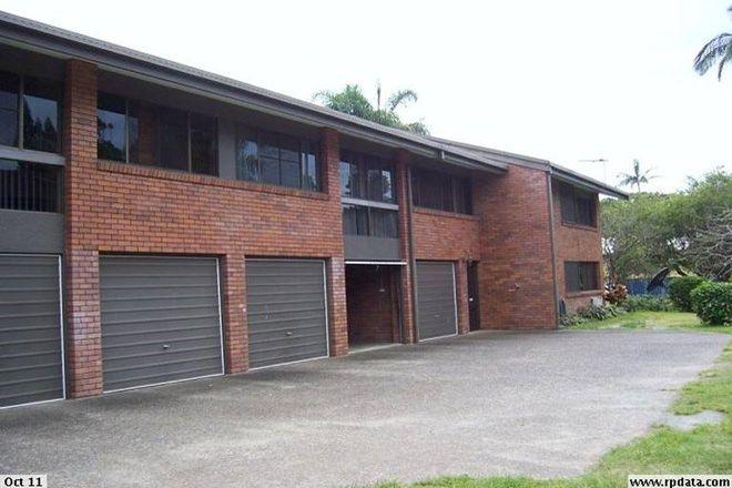 Picture of 6/33 Wellington Street, MACKAY QLD 4740