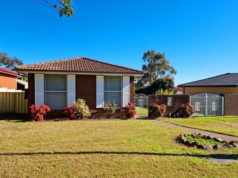 24 Dandenong Crescent, Ruse NSW 2560