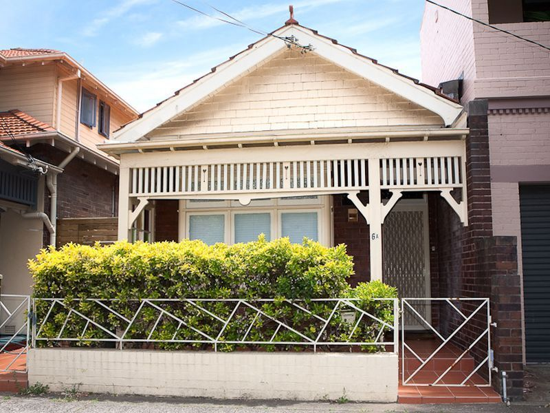 6A King Street, Balmain NSW 2041, Image 0