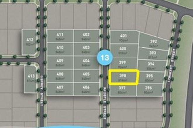 Picture of Lot/398 Apostle Street, KIALLA VIC 3631