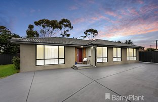 Picture of 35 Shoalhaven Street, Werribee VIC 3030