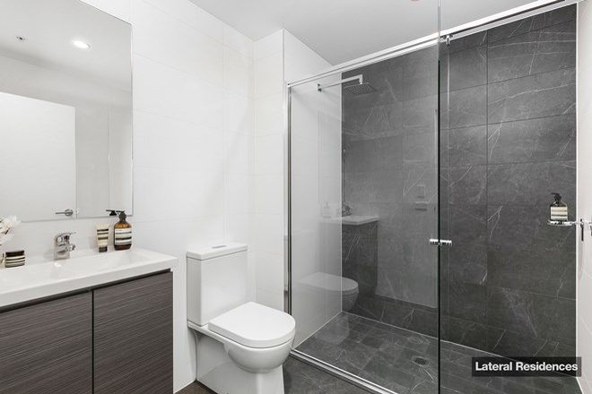 Picture of 2808A/438 Macquarie, LIVERPOOL NSW 2170