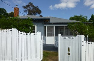 Picture of 617 Electra Street, East Albury NSW 2640