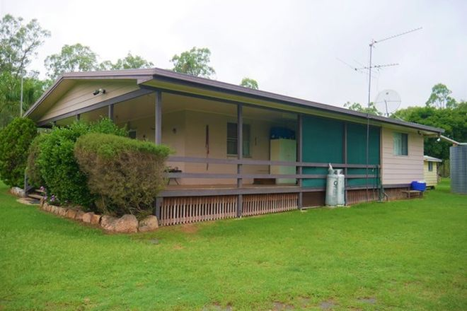 Picture of 10 Burkes Road, KINGAROY QLD 4610