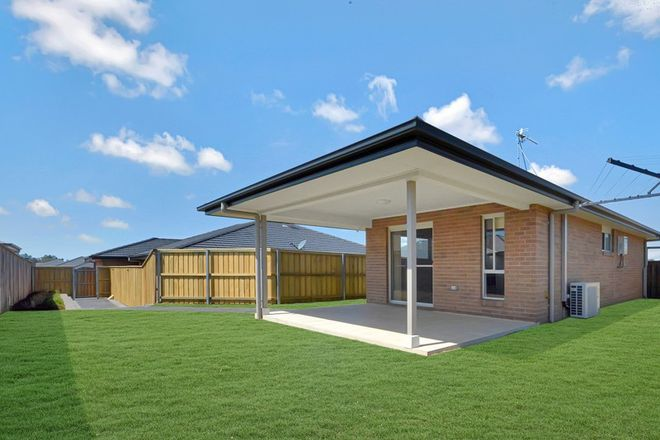 Picture of 20A Teal Street, ABERGLASSLYN NSW 2320